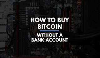 6 Ways to Buy Bitcoin Without Bank Account